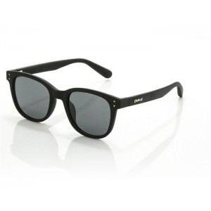 Carve Homeland Matt Black Polarized Gray Lens 3453
