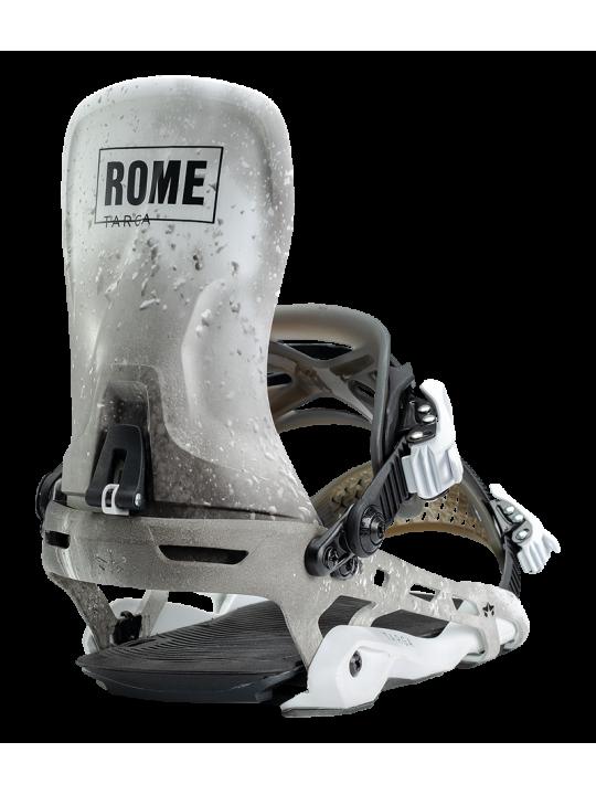 Кріплення Rome Targa Whiteroom