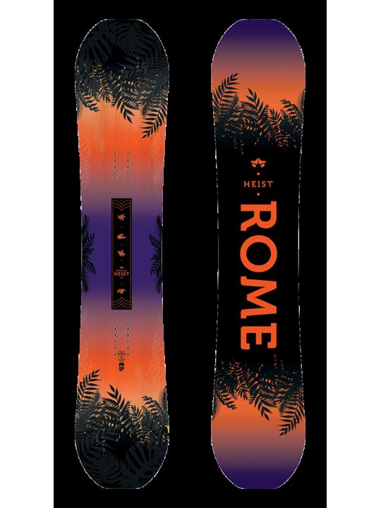 Сноуборд  Rome Heist