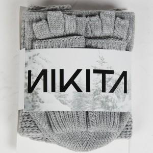 Рукавиці, шапка, шарф Nikita Winter Gift Set