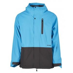 Куртка  BonFire Ether Jecket Insulated Cyan