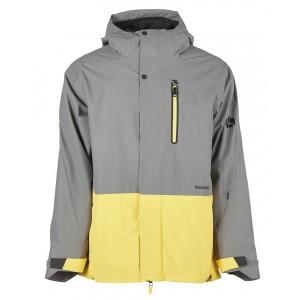 Куртка  BonFire Ether Jecket Shell Charcoal