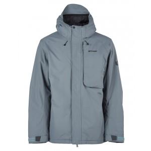 Куртка  BonFire Strata Insulated Jacket Dark Slate
