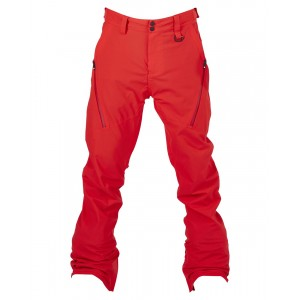 Штани  BonFire Surfece Strach Pant Red
