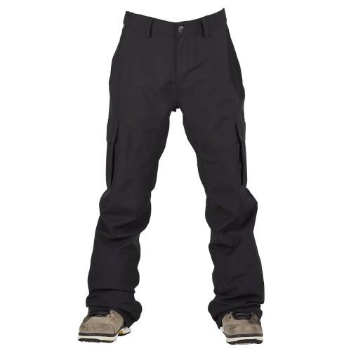 Штани  BonFire Tactical Pant Black