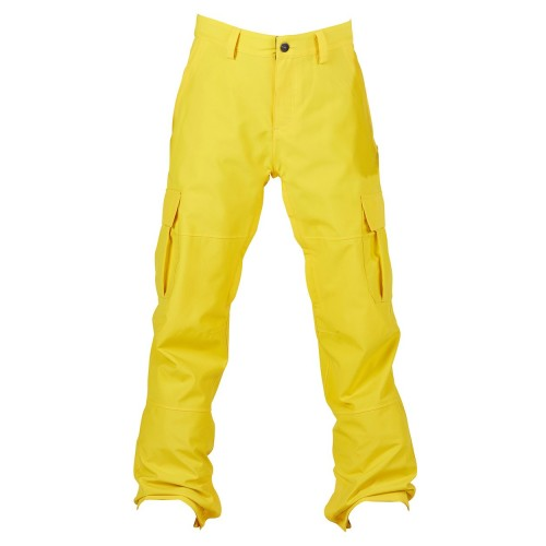 Штани  BonFire Tactical Pant Yellow