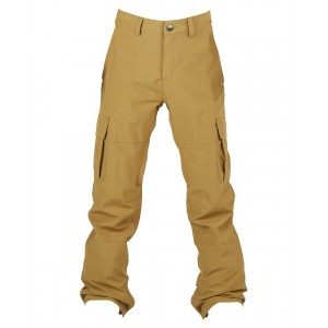 Штани  BonFire Tactical Pant Camel