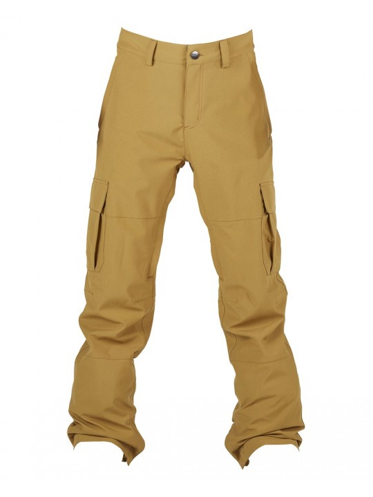 Штани  BonFire Tactical Pant Camel