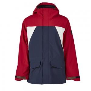 Куртки Sessions Ransack Insulated Jacket Marriner