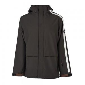 Куртки Sessions Scout Jacket Black