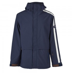 Куртки Sessions Scout Jacket Marinner