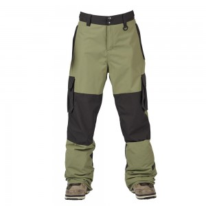 Штани Sessions Major Pant Black