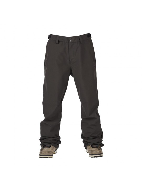 Штани Sessions Focus Pant Black