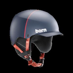 Шолом Bern Baker EPS Matte Denim Hatstyle w/ Crankfit  S (р)