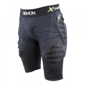 Захисні шорти Demon  Flex-Force X Short D3O
