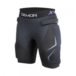 Захисні шорти Demon Flex-Force X Short D3O Wmn