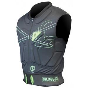 Захист спини Demon Shield Vest