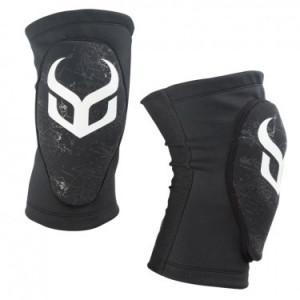 Захист коліна Demon  Knee Guard Soft Cap Pro Black