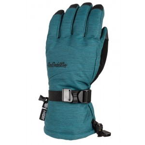 Рукавиці 686 Wms Paige Glove / Deep Teal Heather