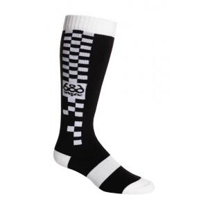 Шкарпетки 686 Knockout Sock Black