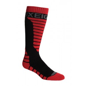 Шкарпетки 686 Strike Sock Red