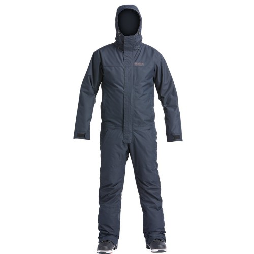 Комбінезон Airblaster Insulated Freedom Suit-Black