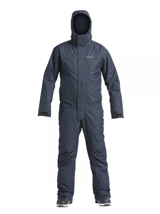 Комбінезон Airblaster Insulated Freedom Suit-Black