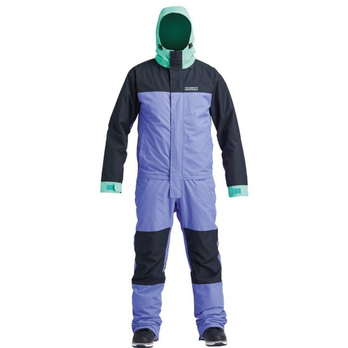 Комбінезон Airblaster Insulated Freedom Suit-Max Warbington