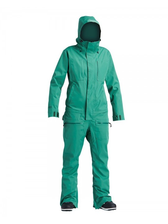 Комбінезон Airblaster W's Stretch Freedom Suit-Fir