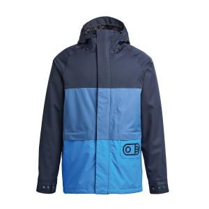 Куртка Airblaster Yeti Stretch Jacket-Navy