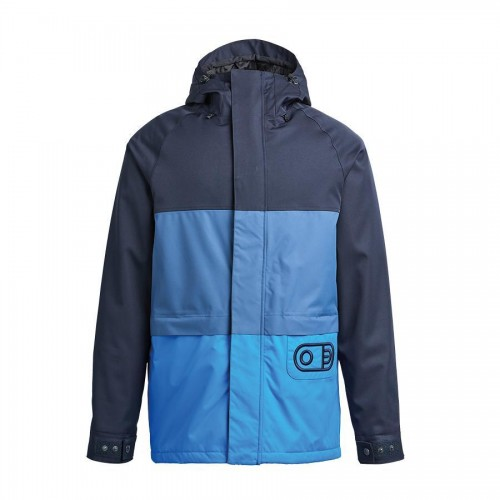 Куртка Airblaster Yeti Stretch Jacket-Navy