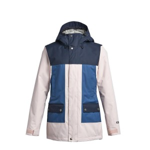 Куртка Airblaster Heartbreaker Jacket-Navy Blush