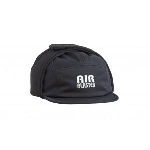 Кепки Air Flap Cap-Black