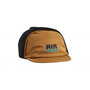 Кепки Air Flap Cap-Grizzly