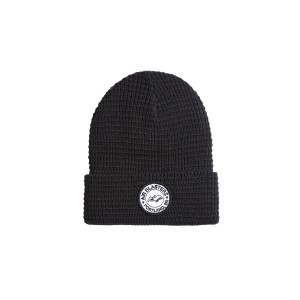 Шапки  Airblaster Team Beanie-Black