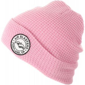Шапки  Airblaster Team Beanie-Pale Pink