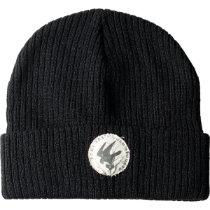 Шапка Rome SDS Prey Beanie Black