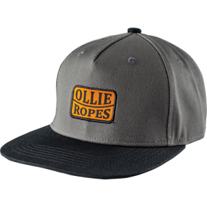 Кепка Rome Olly Ropes Cap