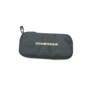 IceTools Travel Case  one Size