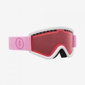 Маска Electric  EGV.K Matte White Mauve Pink
