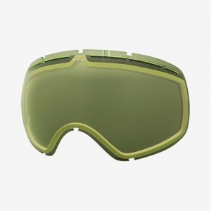 Лінза до маски EG2 Yellow Green