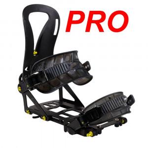 Кріплення для сплітборду Spark Arc Pro Black