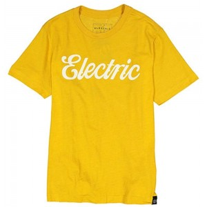 Футболка Electric  Orange
