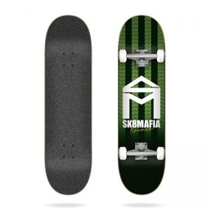 Скейтборд Sk8mafia House Logo Stripe Kremer 8,0