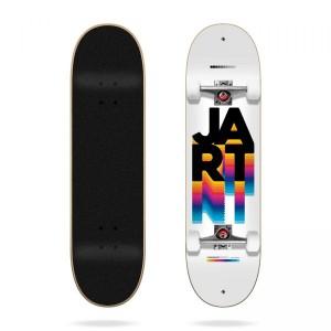 Скейтборд Jart Chromatic 7,87