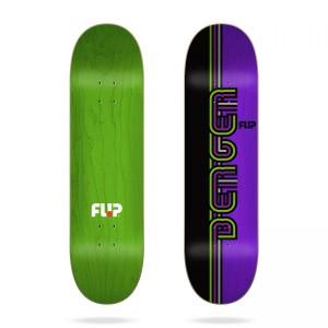 Скейтборд дека Flip  Berger Stripe Series 8,0