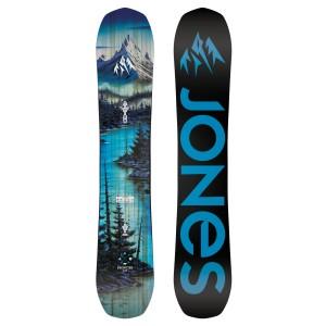 Сноуборд Jones Frontier