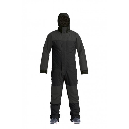 Комбінезон Airblaster Stretch Freedom Suit-Black