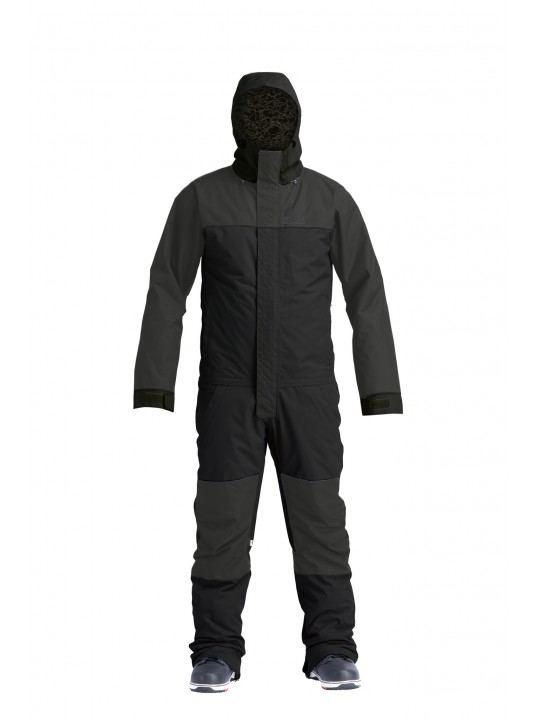 Комбінезон Airblaster Stretch Freedom Suit-Black