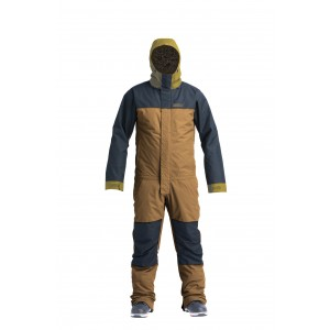 Комбінезон Airblaster Stretch Freedom Suit-Grizzly